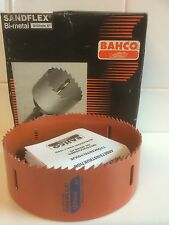 Bahco 3830-127-VIP Variable Pitch Holesaw 127mm