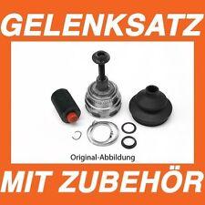 Antriebswelle Gelenksatz Audi 80 (8C, B4) 2.0 2.3 E 2.6 2.8 quattro Hinterachse