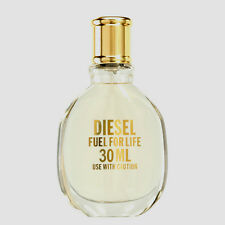 Diesel Fuel For Ella Edp 30 ML-Life R.R.P £ 36.00 -! nuevo!
