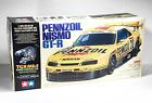 Tamiya 1998 Pennzoil Nismo GT-R 1/8 TGX-Mk.1 w/Engine-44011 Rare New in Open Box