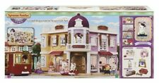 Sylvanian Families SF6022 Grand Department Store Gift Set