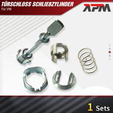 Türschloss Schließzylinder Reparatursatz für VW Polo  6KV5 6KV2 Seat Cordoba 6K2