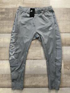 Nike Sportswear NSW Air Max Tapered Pants 931975-065 Cool Grey NWT! Men's Sz M