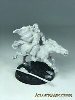 Metal Gandalf the White - LOTR / Warhammer / Lord of the Rings C550