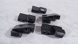 MAZAK TURNING KEY WEDGE LA **LOT OF 5** tooling toolholder