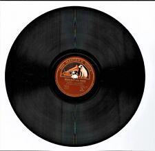 SAVOY ORPHEANS Moonlight and Roses / SAVOY HAVANA BAND Always 78rpm HMV B2171