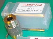 3/4 inch Grinding Bit  standard for stained glass etc