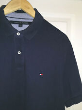 Mens TOMMY HILFIGER Polo t shirt. Size L