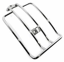 Porte-bagages chromé - pour Softail 2006 jusqu'à 200 Roue arrière