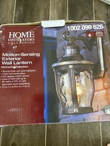 home decorators collection outdoor light #1002099626