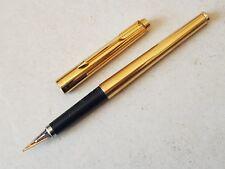 Stylo plume vulpen fountain pen fullhalter penna PARKER 180 nib writing 鋼筆