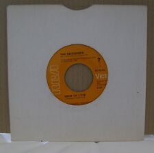 The Swordsmen - Grow On Love - US RCA Records Northern Soul 7 In