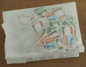 1979 Zypern; 300 Serien Brief, postfrisch/MNH, MiNr.501/03, ME900,-