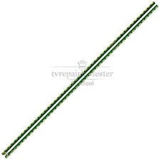 2pcs LED Strips for 49LF5400-CA LC49LX310C-CA 49LF5410 49LF5900 49LF509T