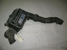 88-91 Honda Crx Civic OEM air filter cleaner assembly STOCK factory dx Lx