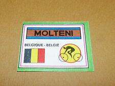 N°68 A MOLTENI BELGIË PANINI SPRINT 71 CYCLISME 1971 WIELRIJDER CICLISMO CYCLING