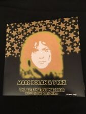MARC BOLAN & T.REX The Alternative Warrior NEW LP WITH UNRELEASED VERSIONS/MIXES