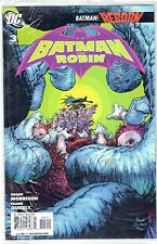 Batman & Robin  #3 Comic book DC COMICS New & Unread October 1999 Grant Morrison