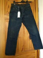 Rick owens jeans 29 cropped bnwt detroit