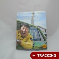 A Taxi Driver .Blu-ray w/ Slipcover (Korean)