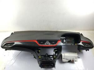 2014-2018 MK4 VAUXHALL CORSA E BAG DASHBOARD KIT