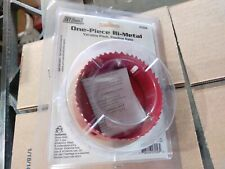 Vintage Ivy Classic One Piece Bi-Metal Hole Saw 27056 new in package
