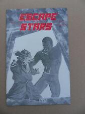 Escape To The Stars 4 .(vol 1) J. Lyle . Visionary Graphics 1985 . VF