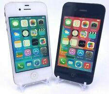 Apple iPhone 4 8GB 16GB 32GB (AT&T Verizon Sprint)