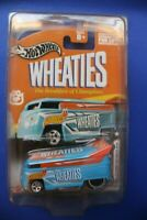 2003 HOT WHEELS WHEATIES CUSTOMIZED VW DRAG BUS