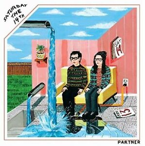 Partner - Saturday The 14th [New CD] Canada - Import