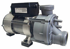 Whirlpool Bath Tub Jet Pump - .75hp, 7.5 amps, 115 volts w/ Cord and Air Switch