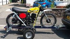 Suzuki TM250 Twinshock Motocross