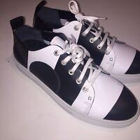 Alexander Mcqueen Designer Sneakers Shoes Trainers Size 7.5