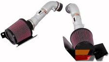 K&N Air Intake System TYPHOON For NISSAN 350Z, V6-3.5L, 2007-2008 69-7071TS