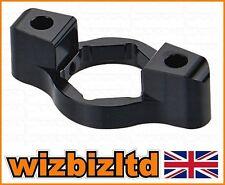 Motorbike Fork Adjusters - Anodised Gun Metal 14mm Hex ADJ32GM
