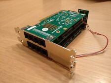 Sangoma A200 Remora 8 FXS Analog Ports w/echo cancellation & FAX sync - PCI