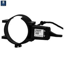 """T&H Marine FingerFlex™ """"Blinker Style"""" Steering Wheel Trim Switch - Single"""