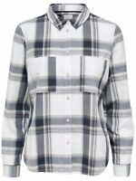 40/10 NEU ONLY Damen Hemd Bluse onlBOBBIE HALEY L/S SHIRT CHECK WVN  Gr. 38