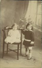 Young Girls Sisters Studio  JD.1547