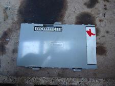 2000-2005 TOYOTA CELICA VVTLi-140 GEN 7 MULTIPLEX NETWORK BODY COMPUTER