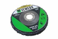 125mm Stripping Disc Strip Wheel Paint Rust Removal Clean Angle Grinder  Metal