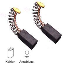Kohlebürsten Motorkohlen, Schleifkohlen 5x8x14mm für Bosch GSB PSB UBH (104)