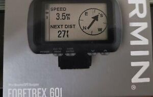 Garmin Foretrex 601 GPS Navigator Watch