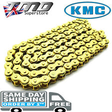 420 54/108 KMC Gold Chain Break Link Pit Quad ATV Monkey Bike Drive Pitbike DID