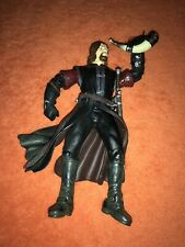 Lord of the rings action figure Boromir Toybiz completely