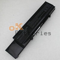 5200mAh Battery For DELL Vostro 3500 3700 0TXWRR 7FJ92 Y5XF9 312-0998 Laptop