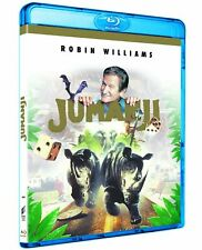 Blu Ray : Jumanji - Robin Williams - NEUF