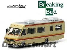 1986 FLEETWOOD BOUNDER RV BREAKING BAD (2008-13) TV SERIES 1:64 GREENLIGHT 33021