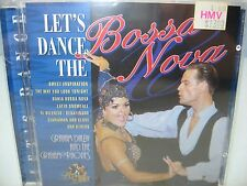 LET'S DANCE THE BOSSA NOVA, Graham Dalby & The Grahamophones, Let's Dance NEW