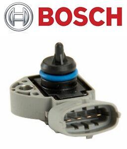 BOSCH Fuel Pressure Sensor Volvo OE #: 31272732 Rover #: LR015294 fitment below